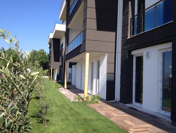 Kocaeli 3 Blok, 18 Apartman Projesi