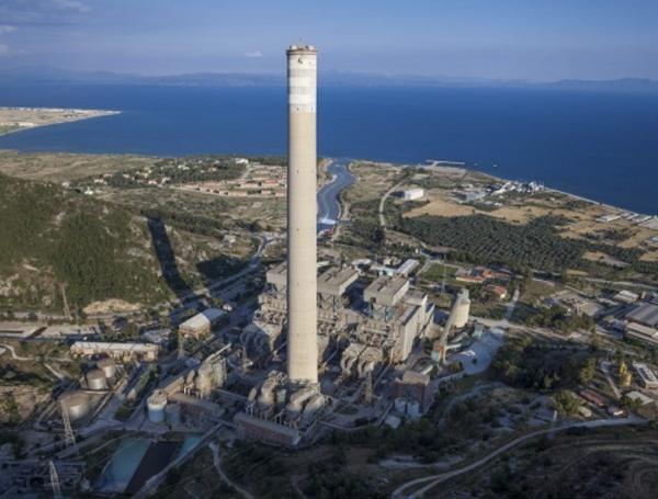 Yeniköy kemerköy enerji santralleri, TÜRKİYE